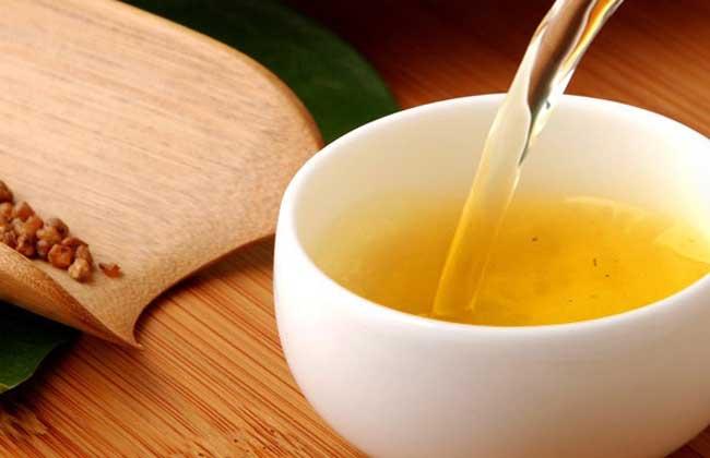 荞麦茶多少钱一斤